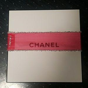 CHANEL keepsake box